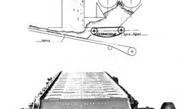 Extracteur type Lourd en acier moulé
