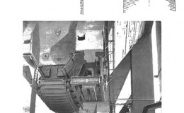 Extracteur type Léger en acier moulé